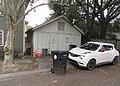 Ponce de Leon Street New Orleans No Parking 02.jpg