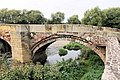 Pont Bangor-is-y-Coed - Grade I Listed Building in Bangor-on-Dee, Wrexham, Wales 14.jpg