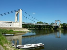 Image illustrative de l'article Pont de Chalonnes-sur-Loire