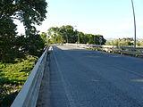 Pont de la N-240a sobre el Francolí a Montblanc P1250193.jpg