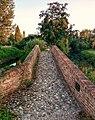 Ponte della Bionda.. Lungo il Navile.jpg