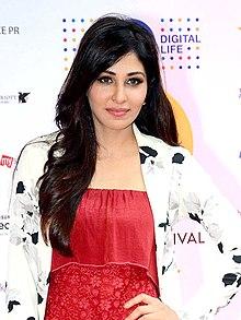 Pooja Chopra - Wikipedia