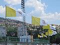 Pope Francis in Sarajevo 13.JPG