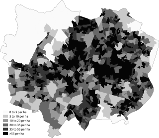 Demography of Coventry