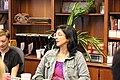 Porochista Khakpour visits the WLT Book Club - 22366495658.jpg