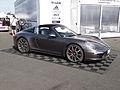 Porsche 911 Targa 2014.JPG