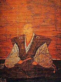 Nakagawa Kiyohide daimyo