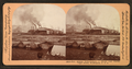 Port Blakely Mills, largest in the world, near Seattle, Puget Sound, Washington, U.S.A, from Robert N. Dennis collection of stereoscopic views 2.png