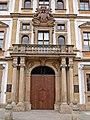 Portal, Praha, Prague, Prag - panoramio.jpg