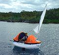 Portland Pudgy lifeboat sailing.jpg