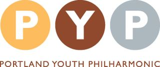 Portland Youth Philharmonic US youth orchestra