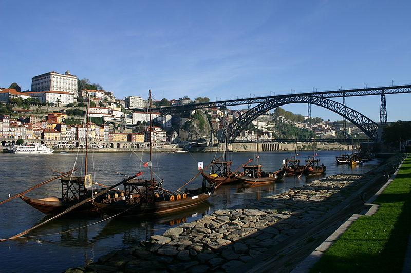 Image:Porto - Barcos Rabelo.jpg