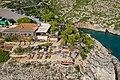 Porto Limnionas taverna Zakynthos (45564154825).jpg