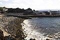 Porto do Calhau, vista parcial do porto piscatório, concelho da Madalena Pico, ilha do Pico, Açores, Portugal.JPG