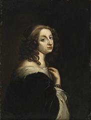 Christina, Queen of Sweden