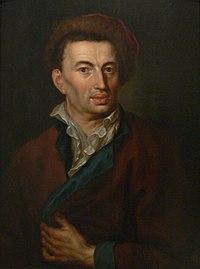 Portrait Ignaz Günther 1774 von Martin Knoller BNM.jpg