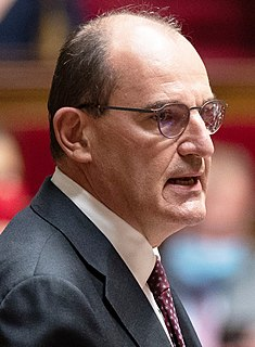 Prime Minister of France Head of government and of the Council of Ministers of France