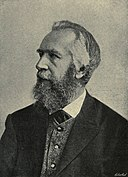 Ernst Haeckel: Alter & Geburtstag