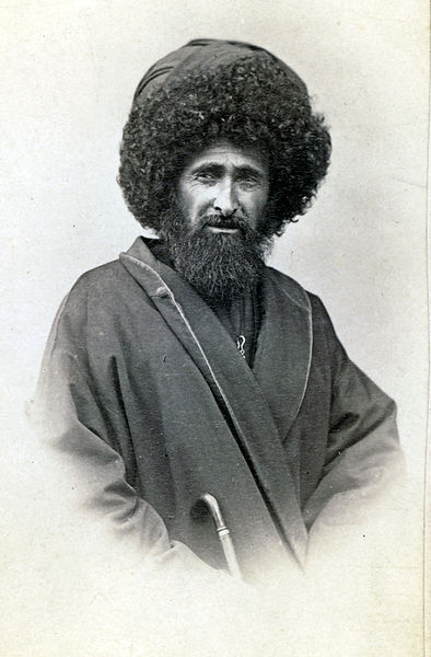 File:Portrait of Georgian muezzin (A).jpg
