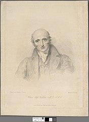 William Hyde Woollaston, M.D. F.R.S