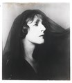 Portrait photograph of Margaret Anglin as Electra LOC agc.7a10231.tif