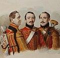 Portret of trumpeters of L.G.- Hussars regiment (RIA).jpg