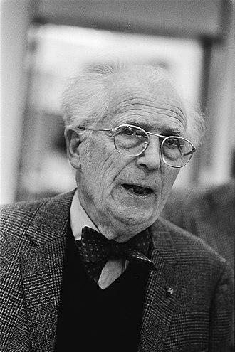 Alexander Bodon - Alexander Bodon in 1983