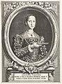 Portret van Eleonora van Toledo Portretten van de familie De' Medici (serietitel), RP-P-1885-A-9308.jpg