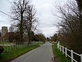 Poslingford, south part of village - geograph.org.uk - 358108.jpg