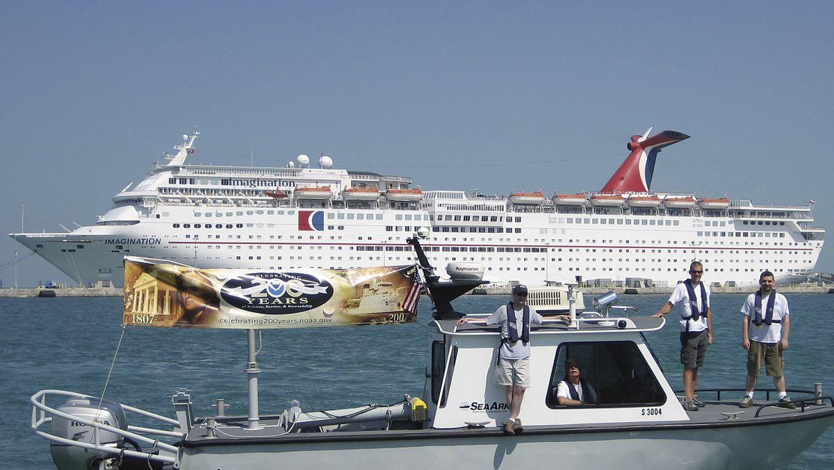 Carnival Imagination Wikipedia - Carnival cruise ships wiki