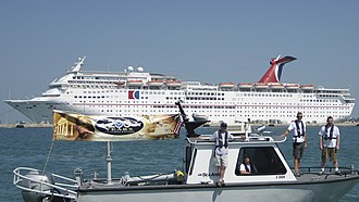 Carnival Imagination - Image: Post 0103 Flickr NOAA Photo Library (cropped) (2)