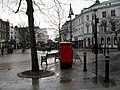 Postbox in Chapel Street - geograph.org.uk - 1721063.jpg