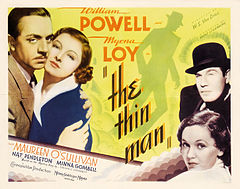 Poster - Thin Man, The 02.jpg