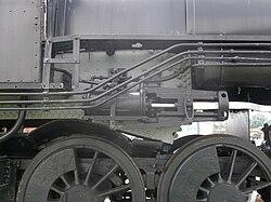 Harley Davidson Used >> Reversing gear - Wikipedia