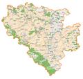 Powiat świdnicki (województwo dolnośląskie) location map.png