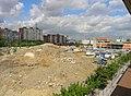 Prague Centrum Chodov Construction.jpg