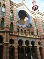 Praha, Jubilejní synagoga - panoramio.jpg