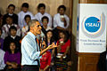 President Obama Hosts a Young Southeast Asian Leaders Initiative Town Hall in Rangoon, Burma - 15765951896.jpg