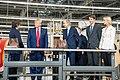 President Trump Visits the the Louis Vuitton Workshop - Rochambeau (48919241542).jpg
