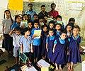 Primary school in Saripalli.jpg