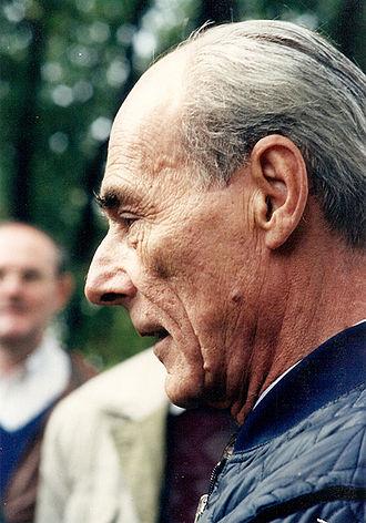 Prince Tomislav of Yugoslavia - Image: Prince Tomislav Karadjordjevic WC photo