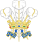 Badge of His Royal Highness The Prince of Wales