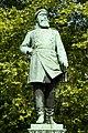 Prinz-Wilhelm-Denkmal in Karlsruhe..JPG