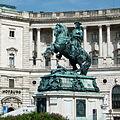 Prinz Eugen Heldenplatz Wien 4.JPG
