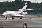 Private, C-GOFJ, Dassault Falcon 50EX (37433216071).jpg