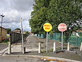 Private Road sign on Long Lane, Liverpool L15.JPG