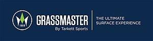 GrassMaster - Image: Product Grass Master logo inverted baseline rgb righres