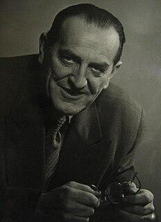 František Salzer Czech actor and director