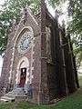 Proix (Aisne) chapelle N.D. de la Salette.JPG