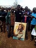 Protests in Bamako in support of Rasbath 05.jpg